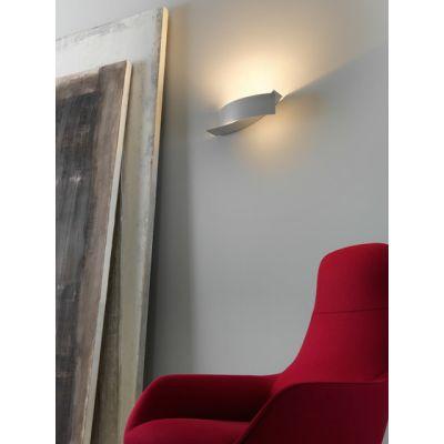 Kiasma Wall lamp by FontanaArte