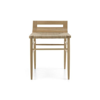 Kimua Low Back Chair by Alki