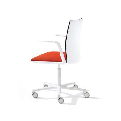 Kinesit adjustable armrests by Arper
