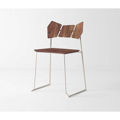 Kinoki_chair by LAGO