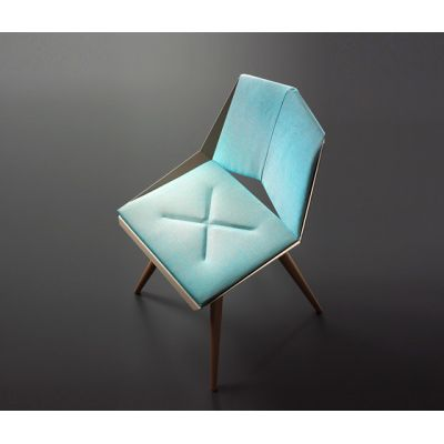 Kite upholstery by OXIT design