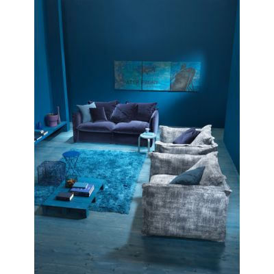 Knit sofa by My home collection