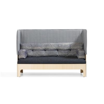 Koja Sofa High S52H by Blå Station