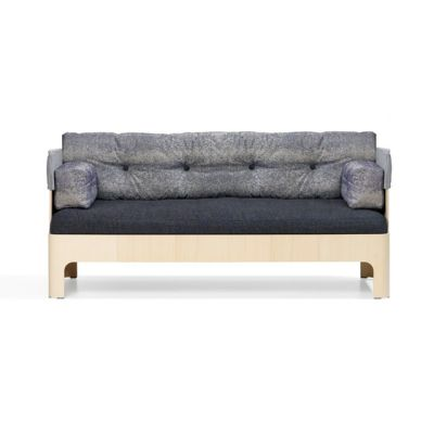 Koja Sofa Low S52L by Blå Station