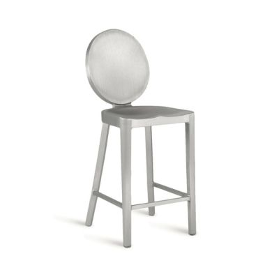 Kong Counter Stool Hand Polished