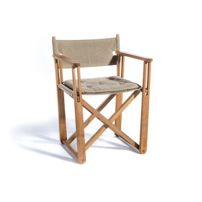 Kryss dining chair by Skargaarden