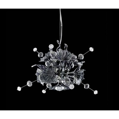 Kumulus 95 Chandelier by Bsweden