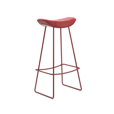 Kya Bar Stool by Freifrau Sitzmöbelmanufaktur