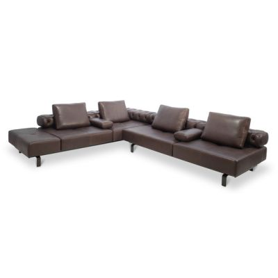 Ladey Corner sofa by Jori