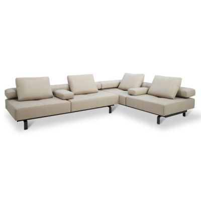 Ladey Corner sofa by Jori