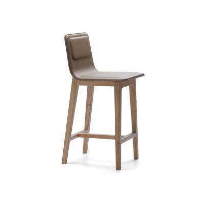Laia Stool high back by Alki