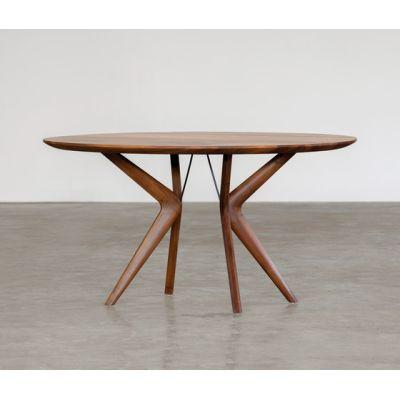 Lakri Table by Artisan