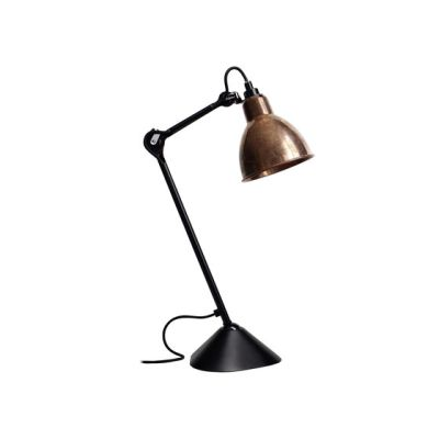LAMPE GRAS - N°205 copper by DCW éditions