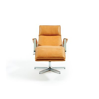 Largo with open armrest by Durlet