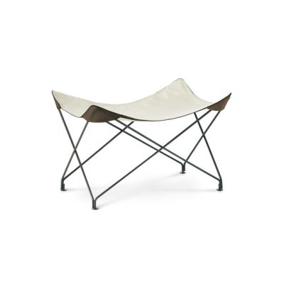 LAWRENCE 391 stool by Roda
