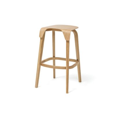 Leaf Barstool by TON