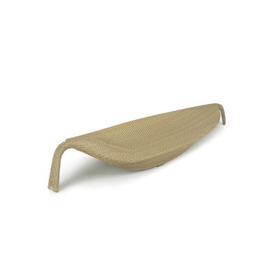 Leaf Beach chair XS by DEDON