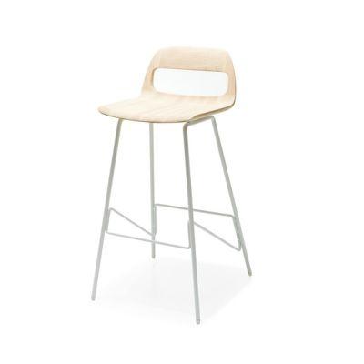 Leina bar chair by Gazzda