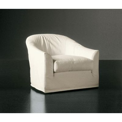 Lenny Armchair by Meridiani