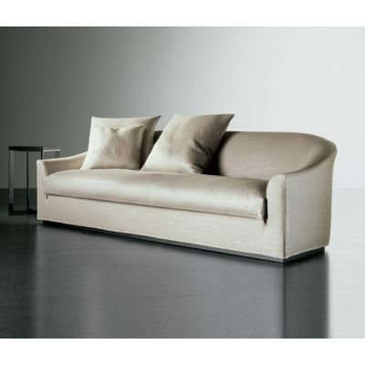 Lenny Fit Sofa by Meridiani