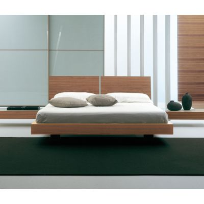 Lever bed B by Former