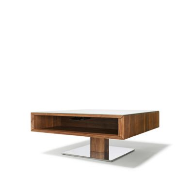 lift coffee table by TEAM 7