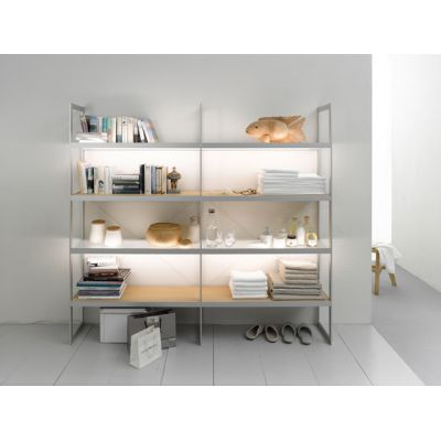 Lighting system 6 Light shelf 200 by GERA