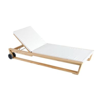 Lineal Sun bed by Point