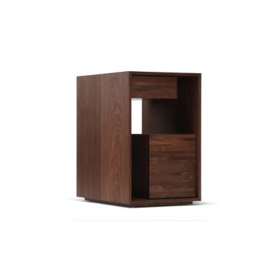 lineground #2 side table by Skram
