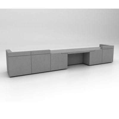 Lintel configuration 5 by isomi Ltd