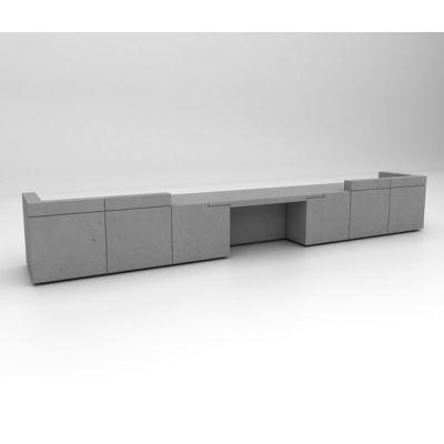 Lintel configuration 6 by isomi Ltd