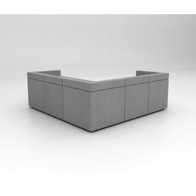 Lintel configuration 8 by isomi Ltd