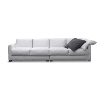 Little 600 Sofa by Vibieffe