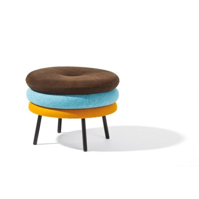 Little Tom stool by Lampert