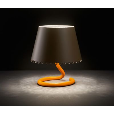 Lola Table Lamp by ITALAMP