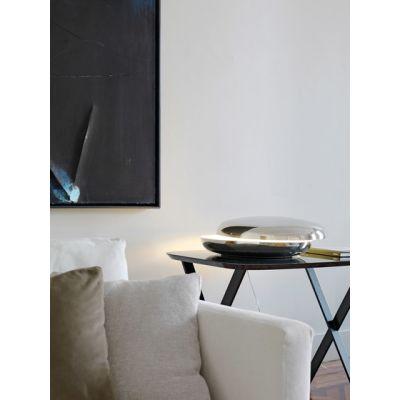 Loop Table lamp by FontanaArte
