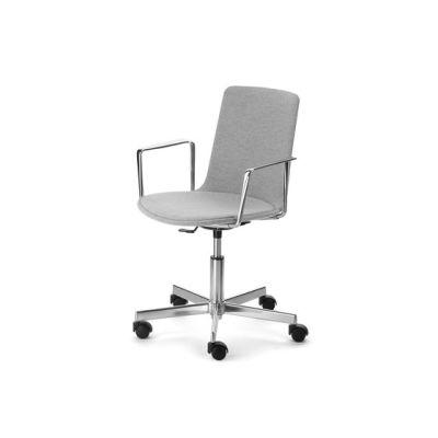 Lottus swivel chair by ENEA