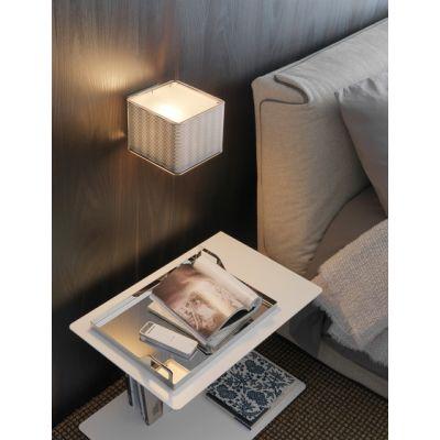 Lounge Wall lamp by FontanaArte