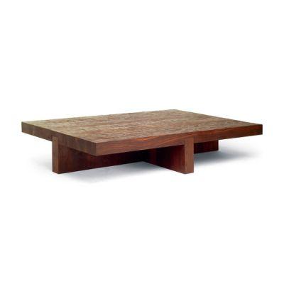 Low Tide coffee table by Linteloo