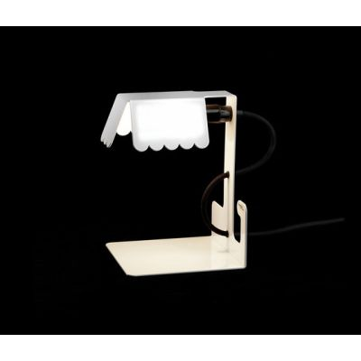 Lucy Table lamp White by Bsweden
