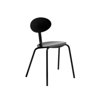 Lukki 5 Chair by Artek