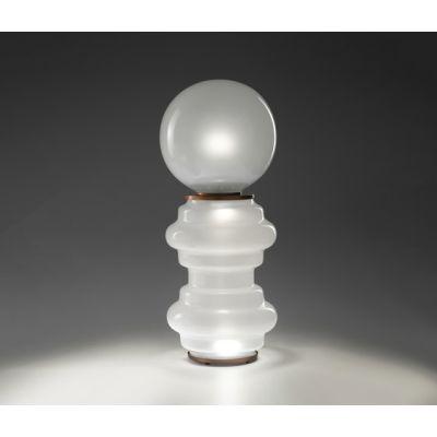 Luma Table Lamp L by ITALAMP