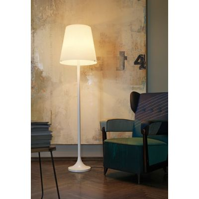 Lumen Floor lamp by FontanaArte
