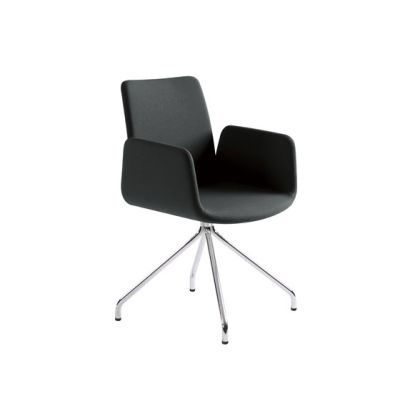 Lumi Swivel Chair by Dietiker