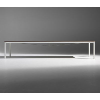 Lux table large by HORM.IT