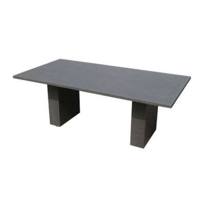 Luxor 100cm x 200cm Table by Akula Living