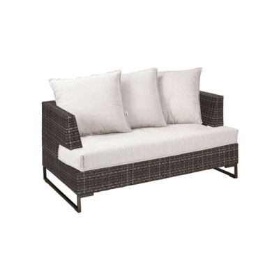 Luxor two seats sofa