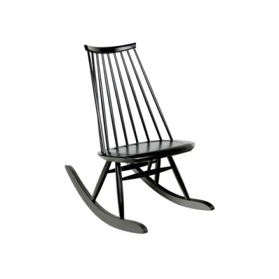 Mademoiselle Rocking Chair by Artek