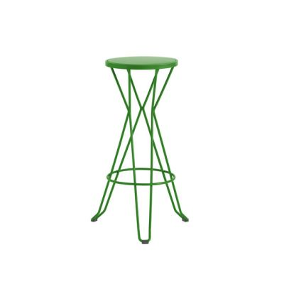 Madrid barstool by iSi mar