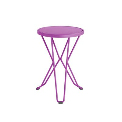 Madrid stool by iSi mar
